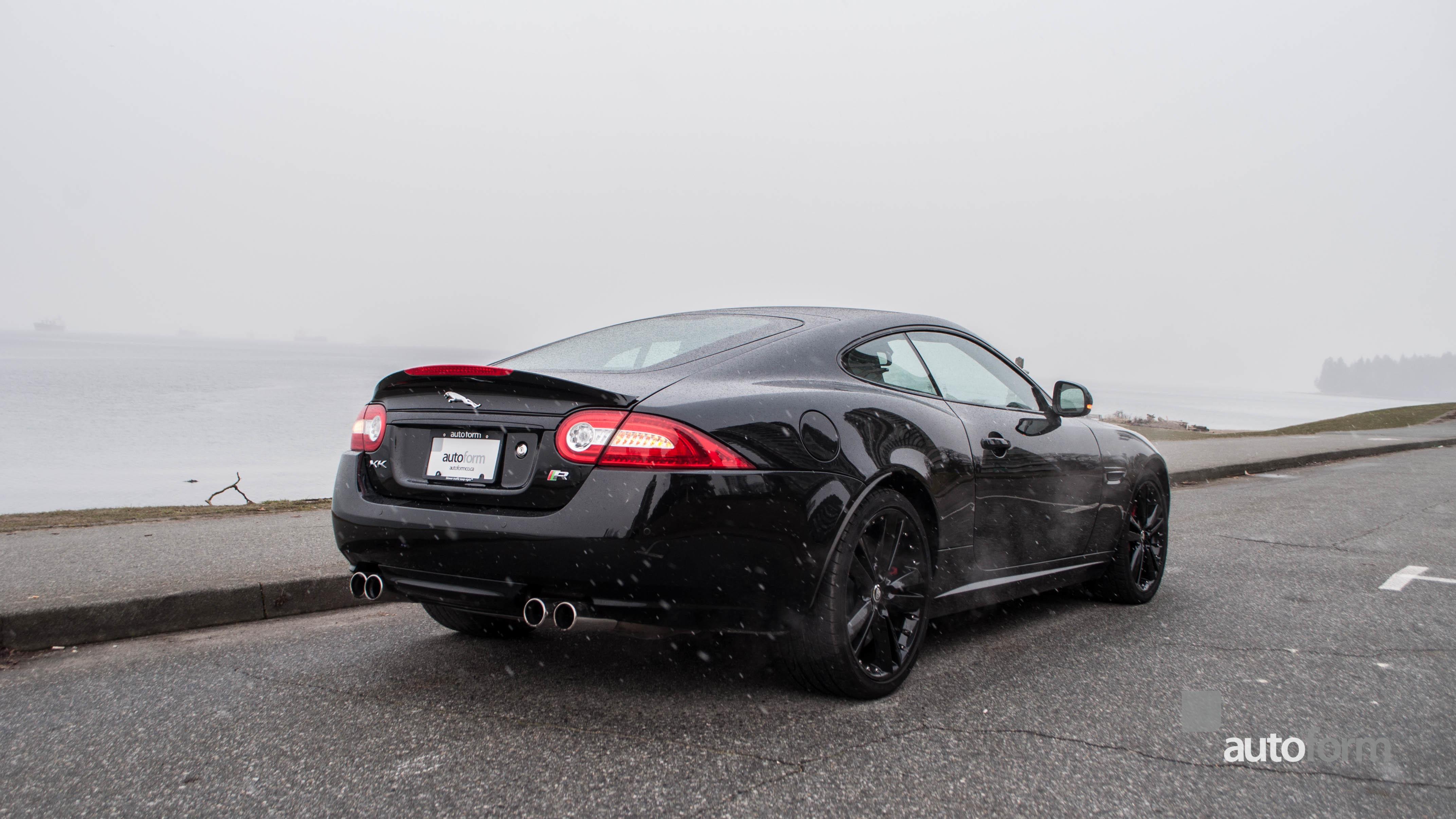 ... 2013 Jaguar XKR ...