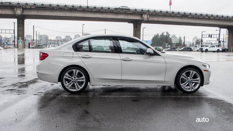 2015 BMW 328i Xdrive