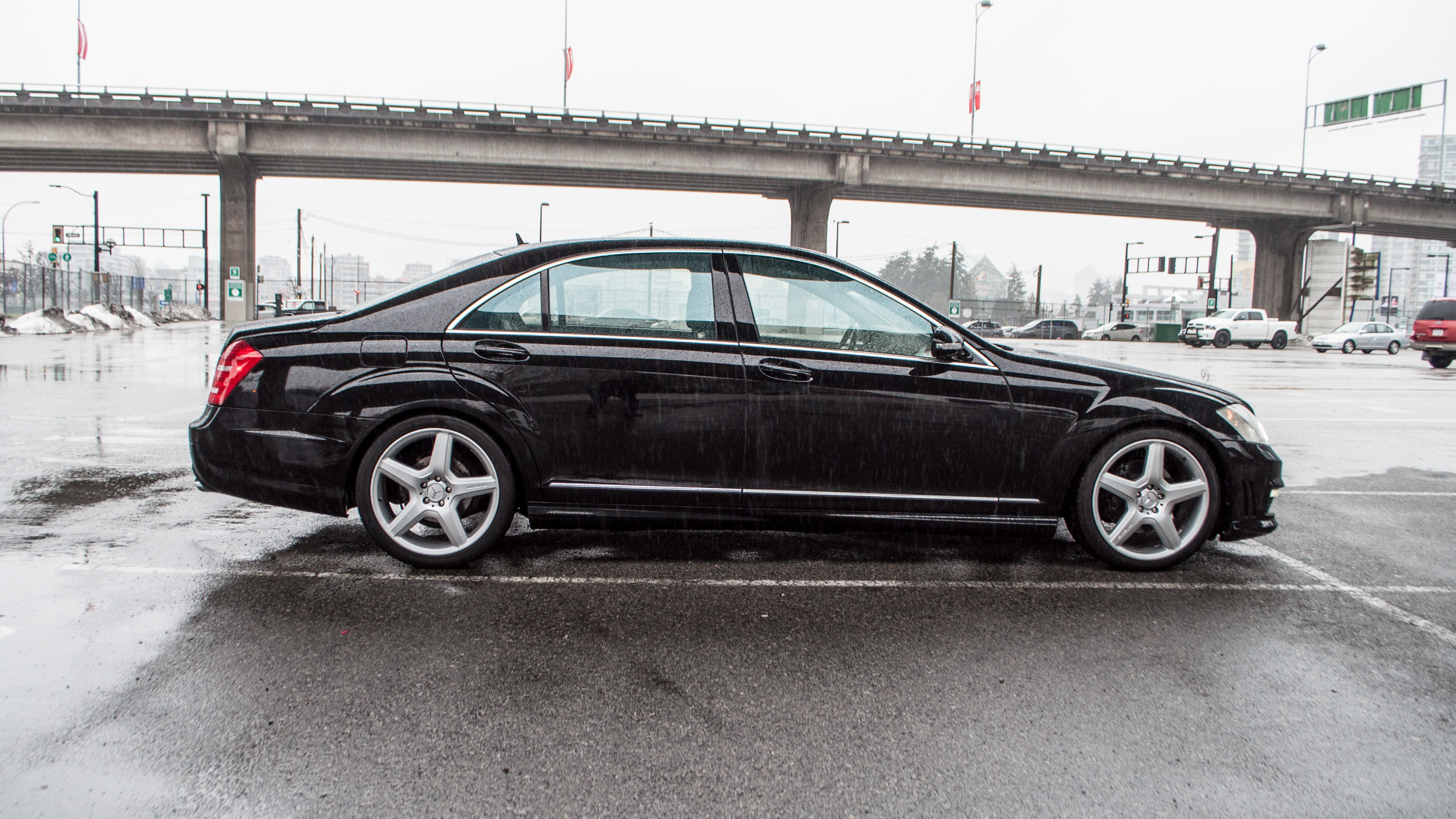 2007 mercedes benz s550 amg package autoform for 2007 s550 mercedes benz