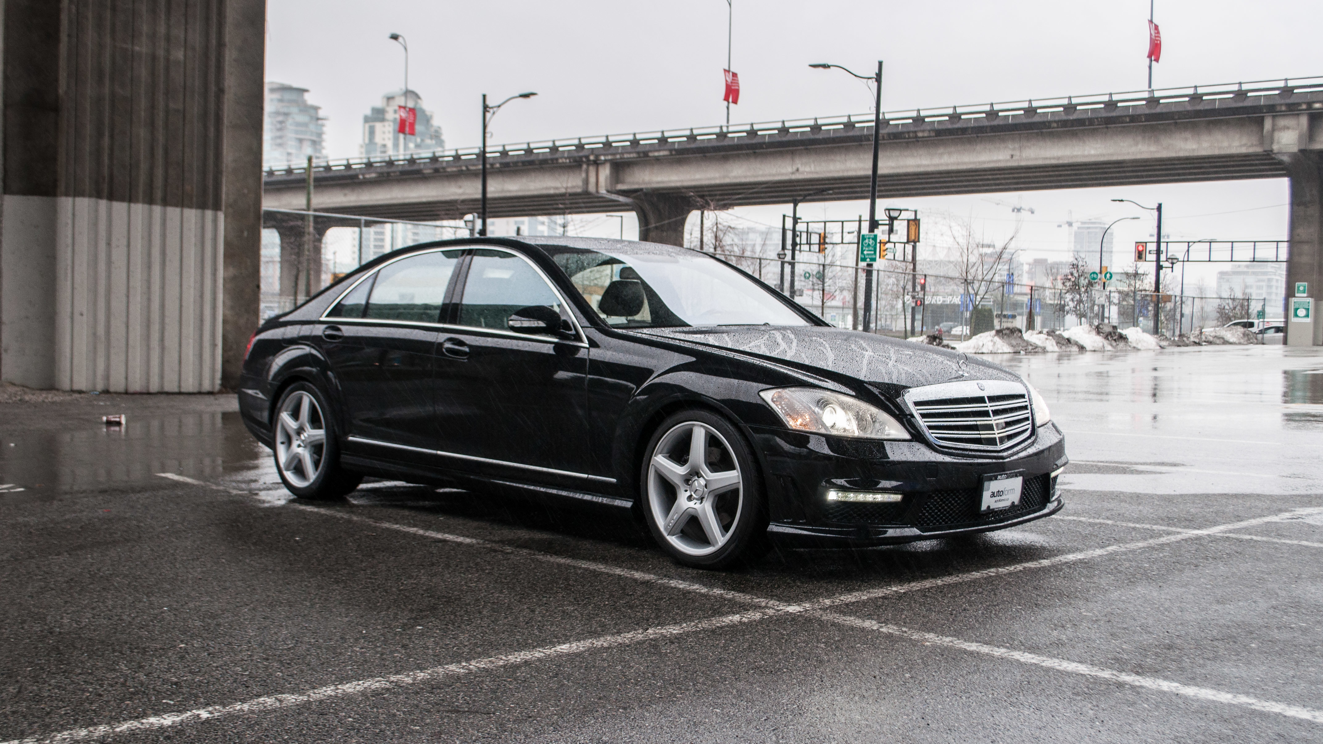redmond s benz class seattle youtube watch mercedes