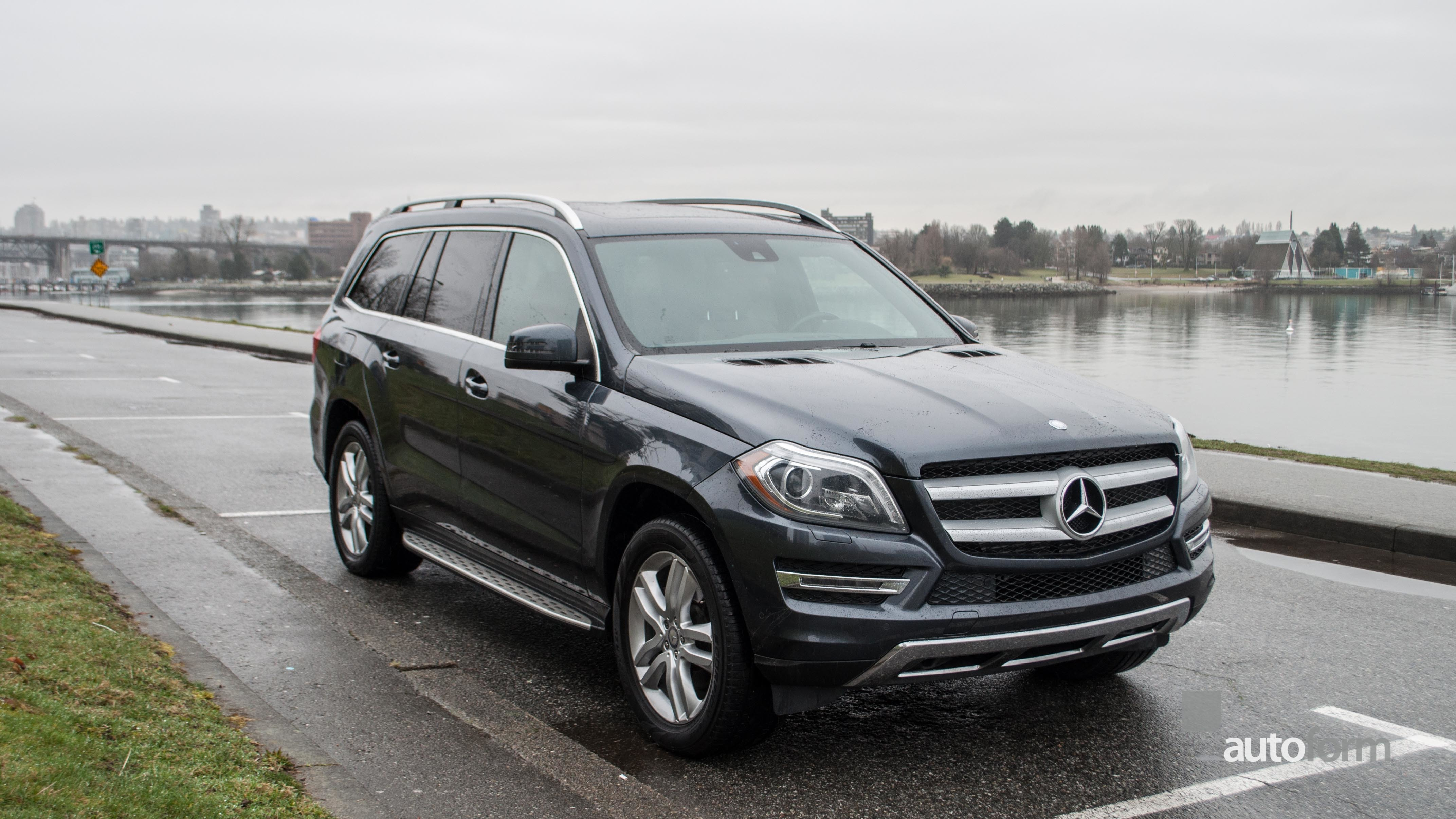 2014 mercedes benz gl350 bluetec autoform. Black Bedroom Furniture Sets. Home Design Ideas