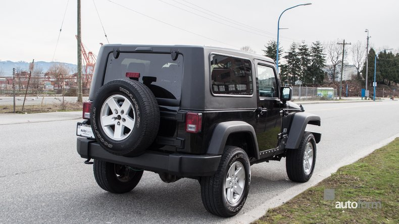 2009 2009 Jeep Wrangler For Sale