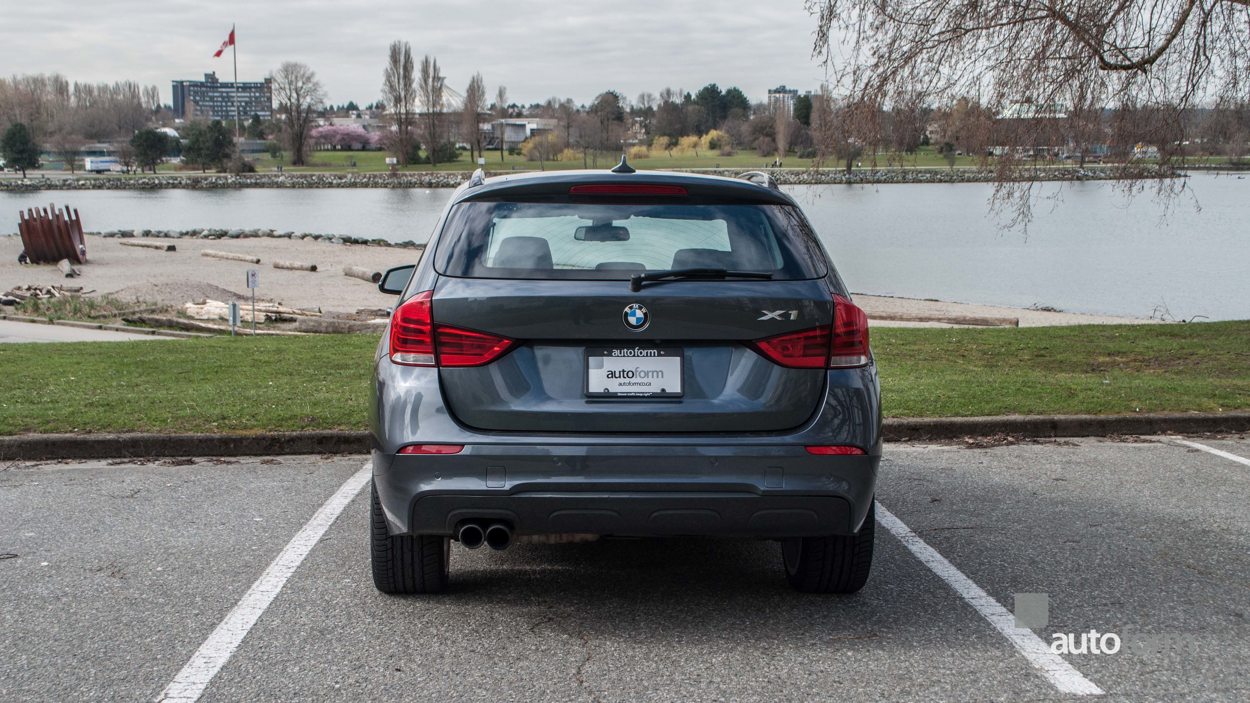 2013 Bmw X1 Xdrive 35i Autoform