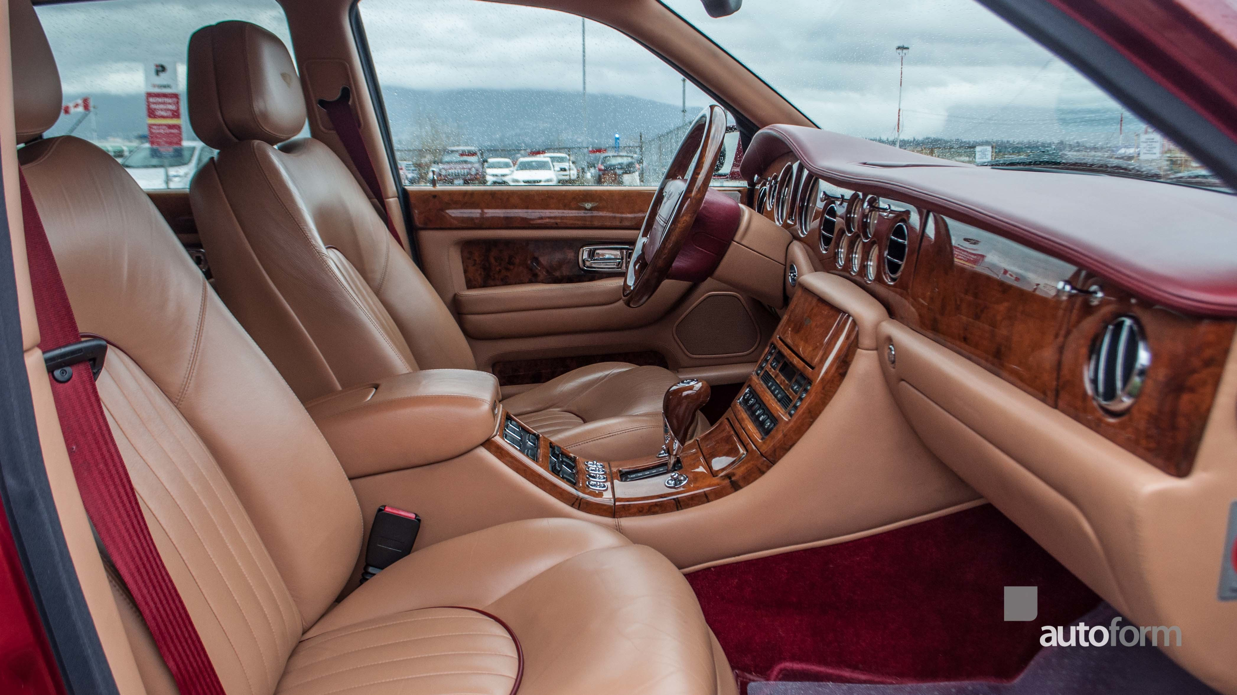 bentley in for t used cars united london arnage kingdom on jamesedition sale