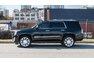 2015 Cadillac Escalade Platinum Edition