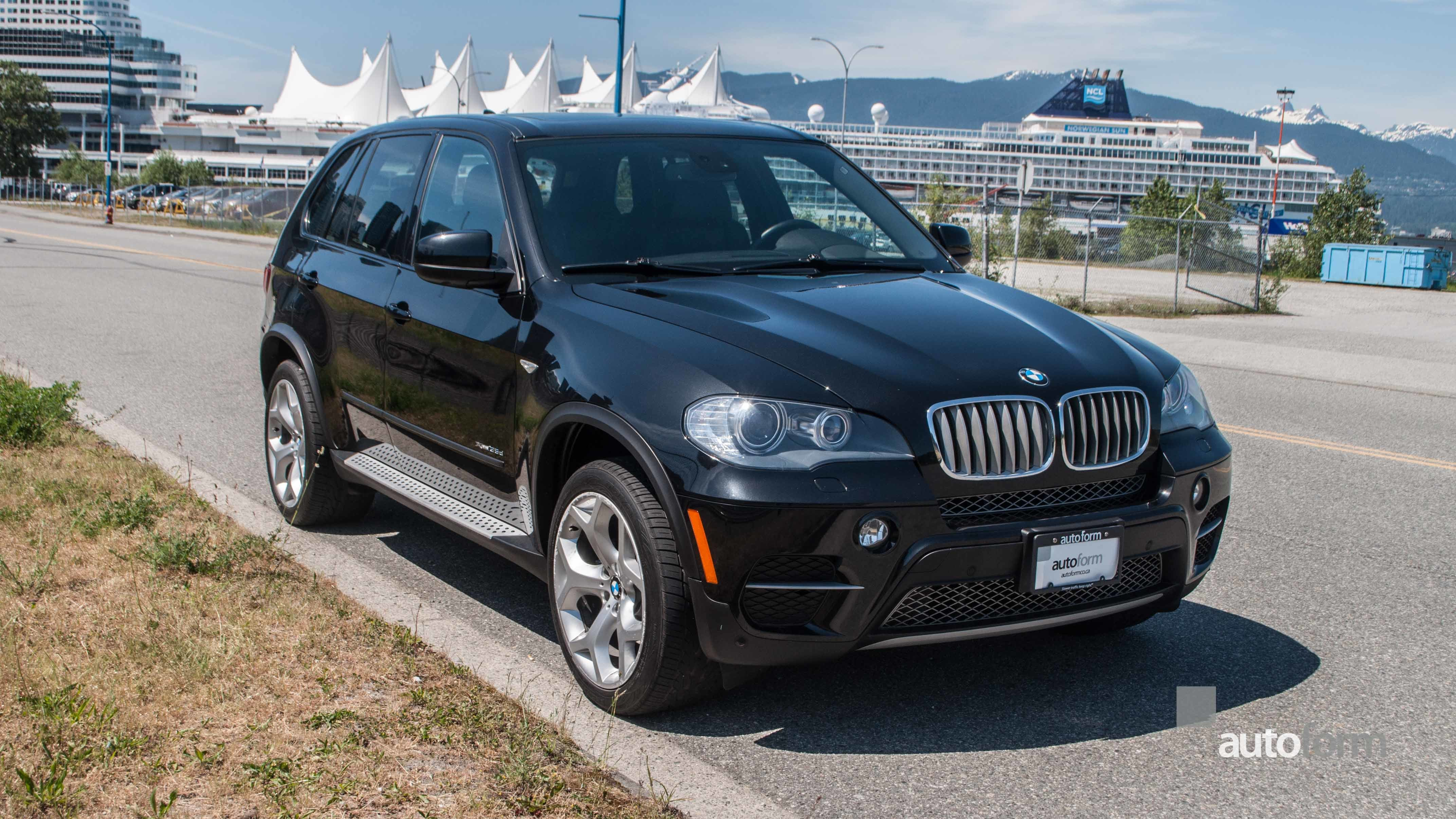 2011 bmw x5 35d diesel autoform. Black Bedroom Furniture Sets. Home Design Ideas