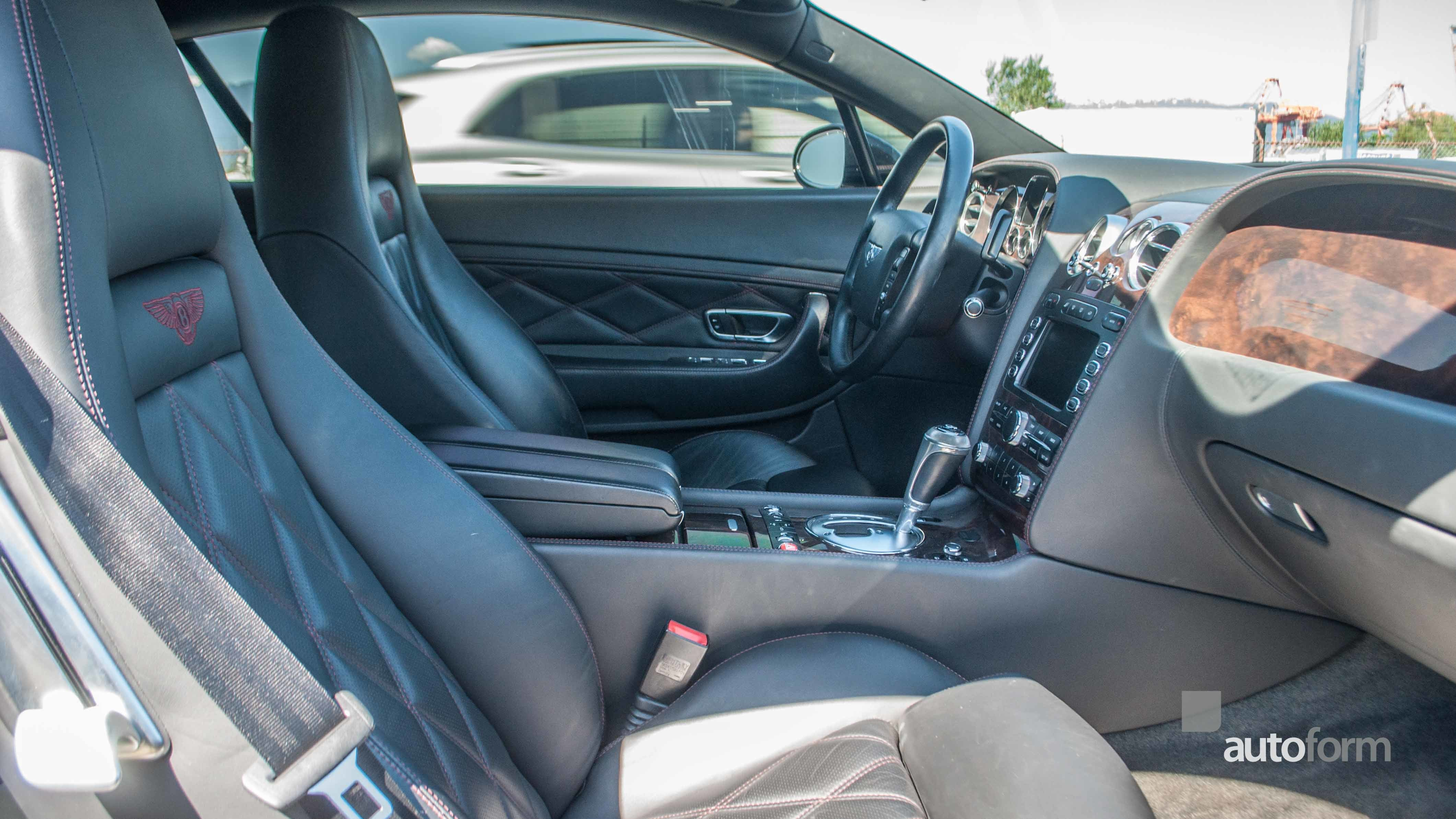 vancouver bentley continental vehicles package mulliner autoform price gt