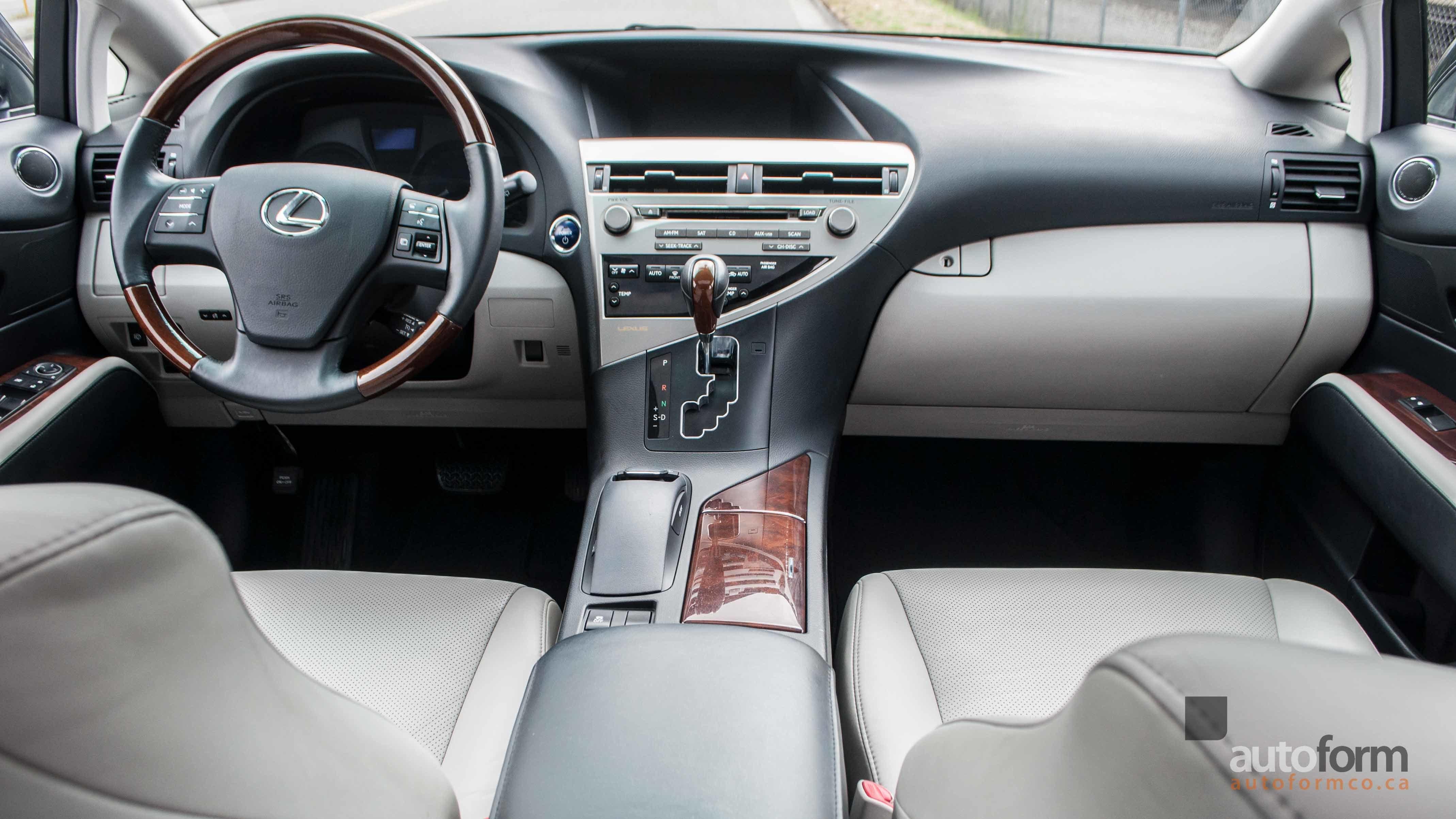 hybrid lease awd vehicles rx vancouver lexus autoform