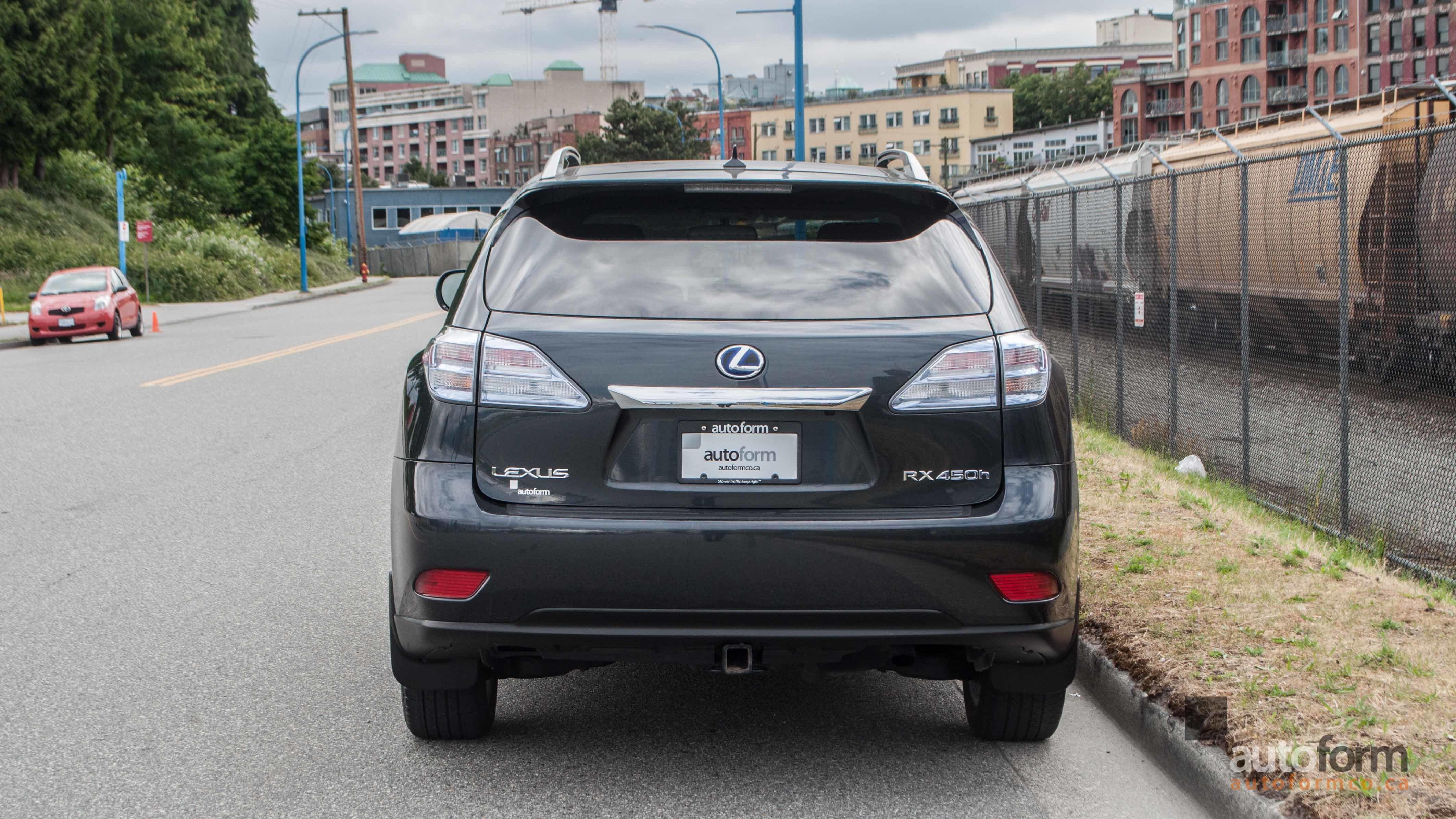 awd autoform lexus vancouver vehicles lease hybrid rx