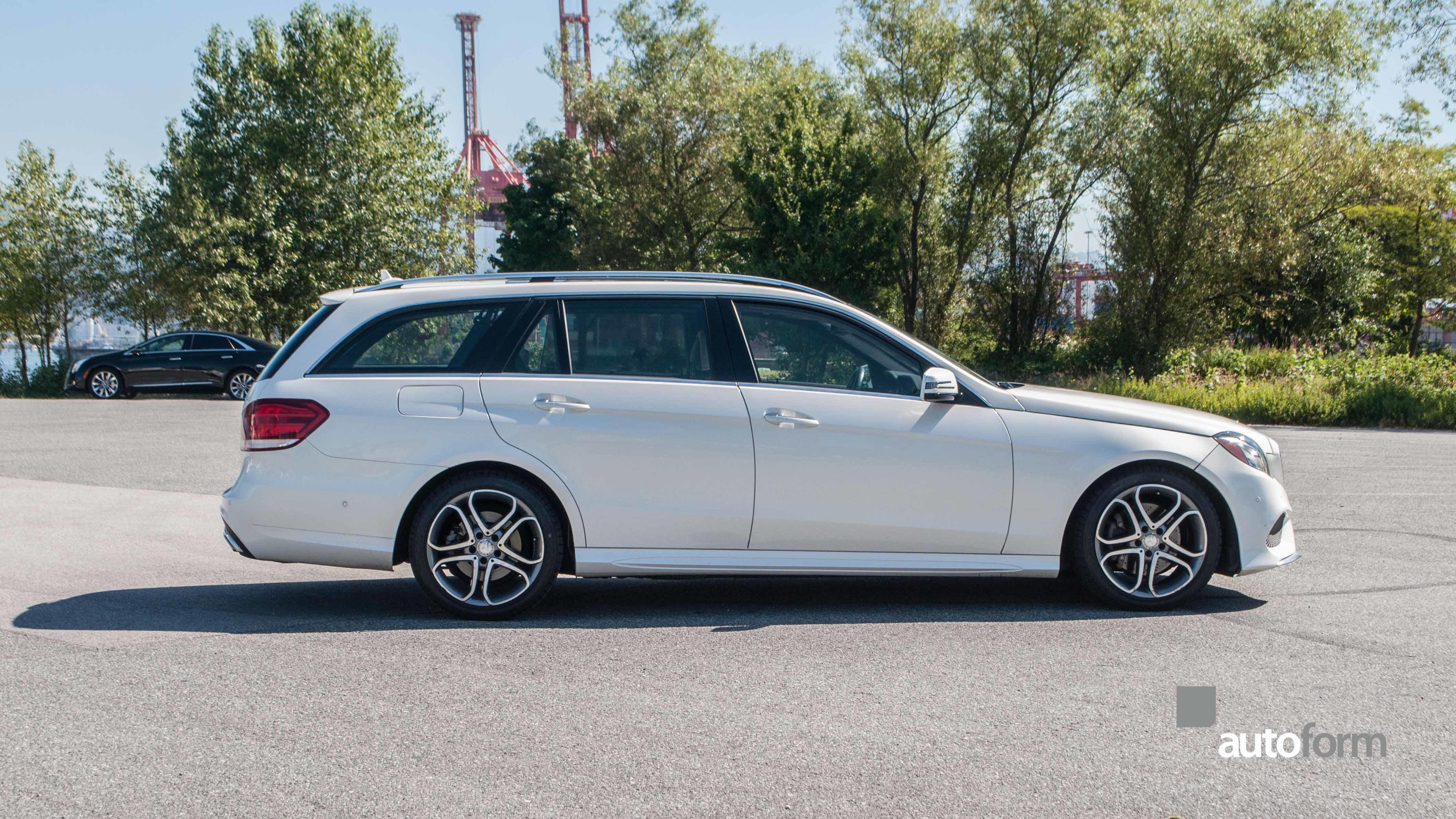 2014 mercedes benz e350 wagon autoform for Mercedes benz e 350 2014