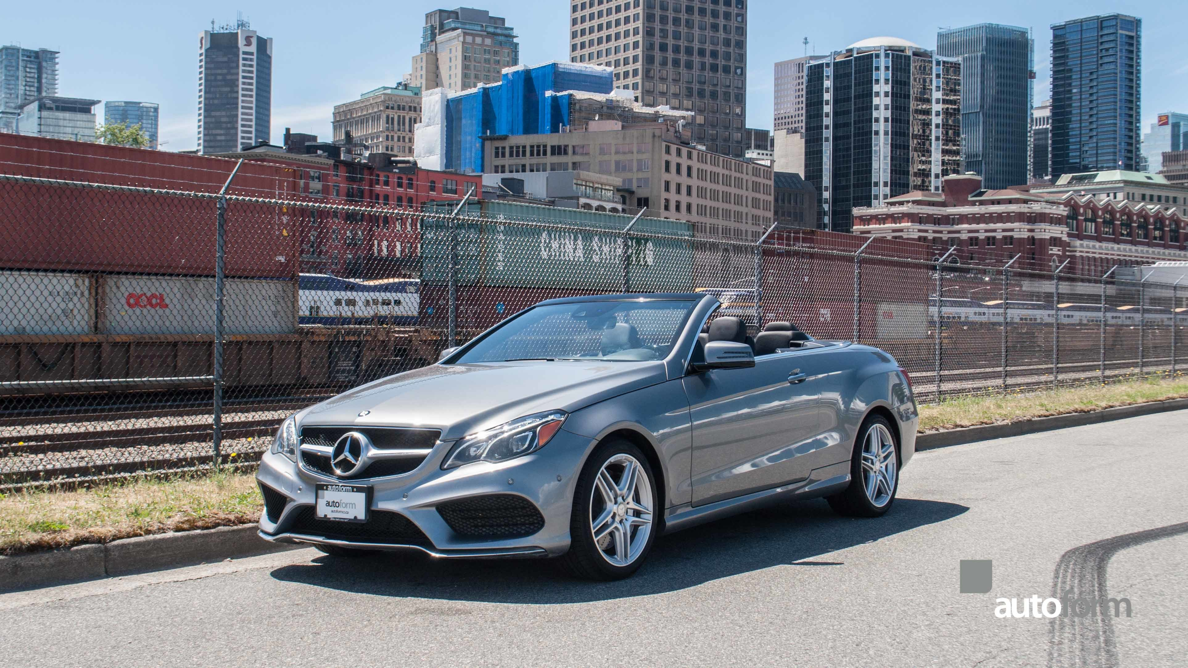 used auto mercedes vehicles benz convertible