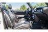 2010 MINI Cooper S convertible