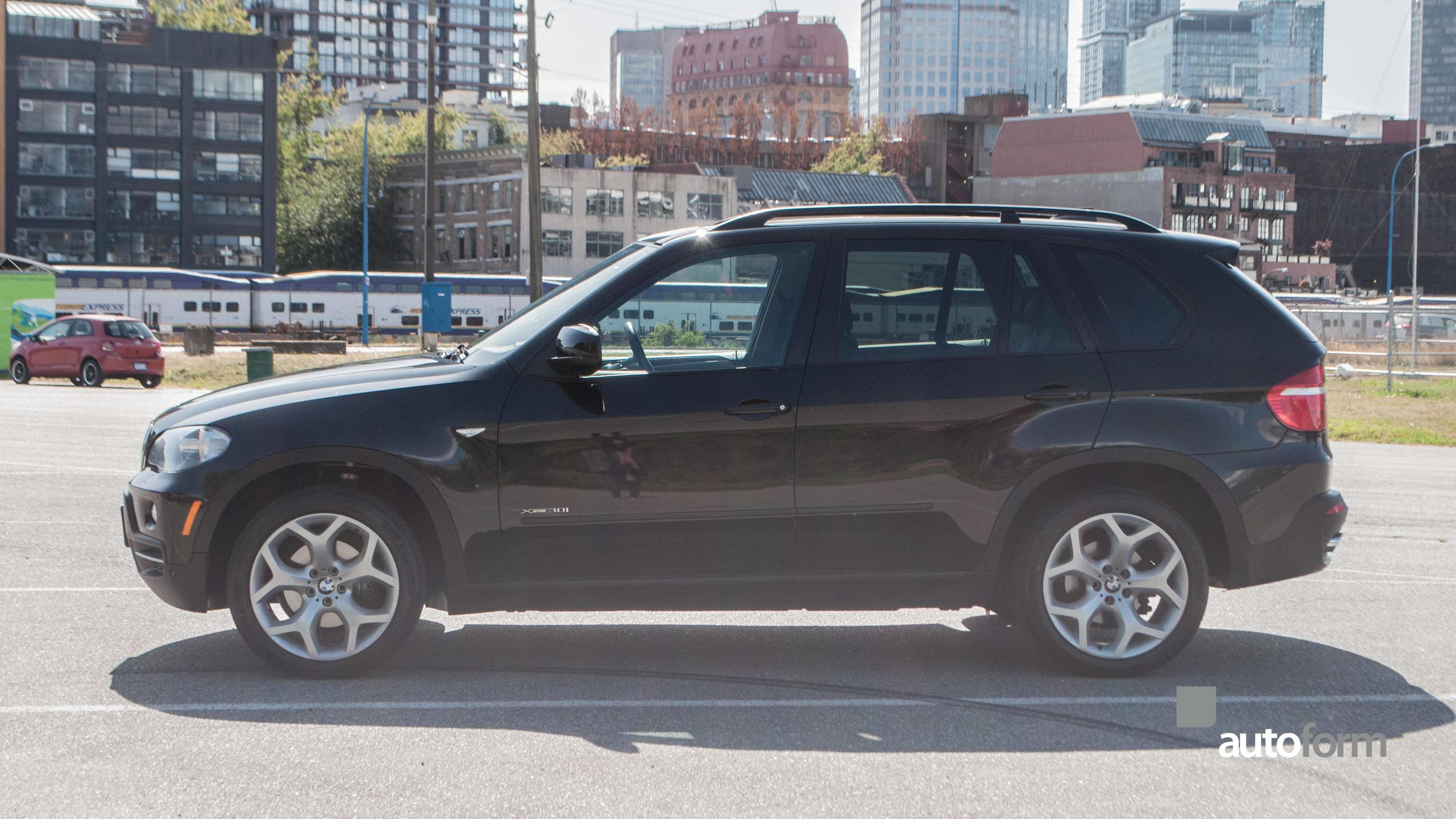 2010 Bmw X5 30i Autoform