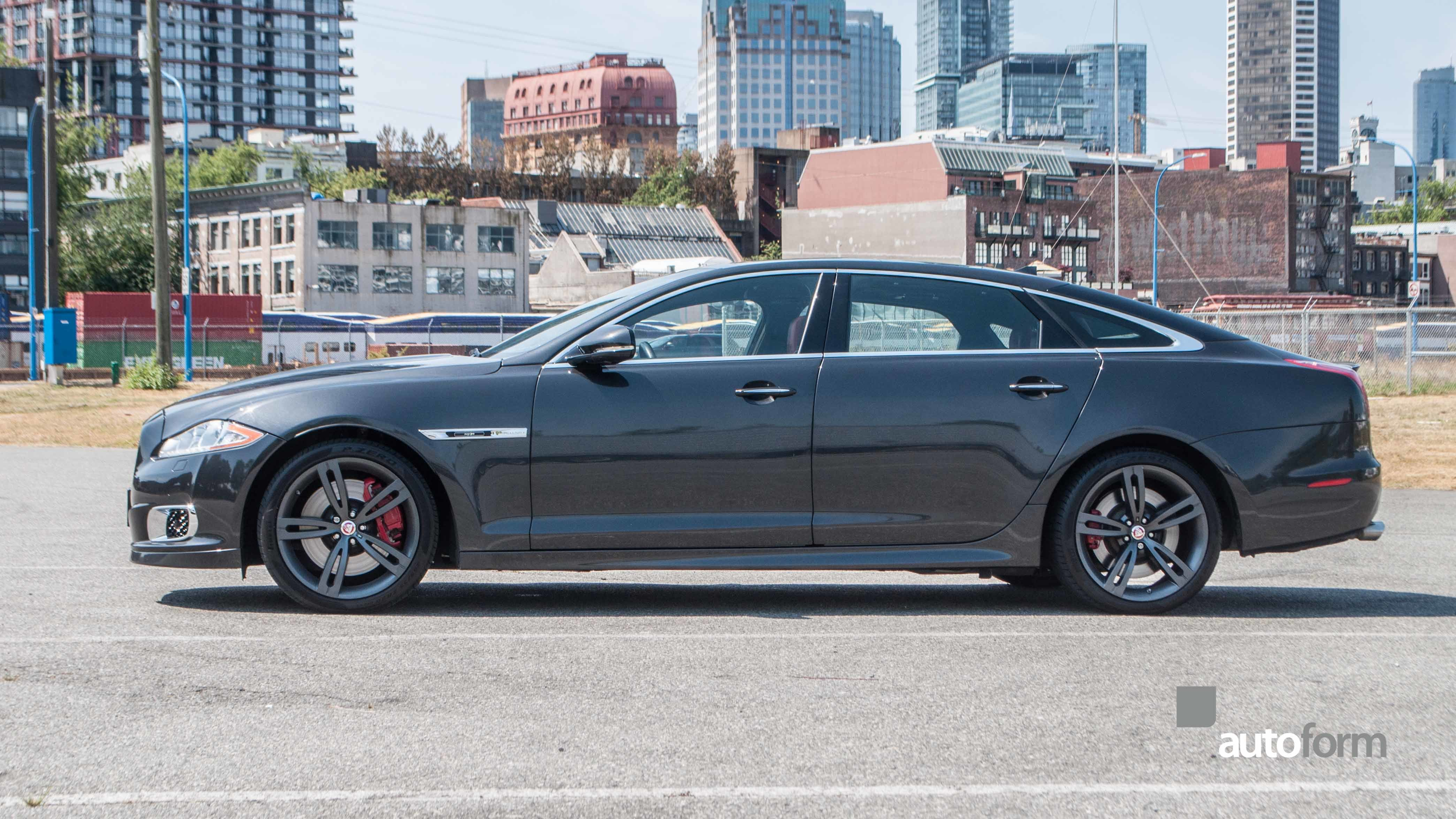 2014 Jaguar XJR 2014 Jaguar XJR 2014 Jaguar XJR ...