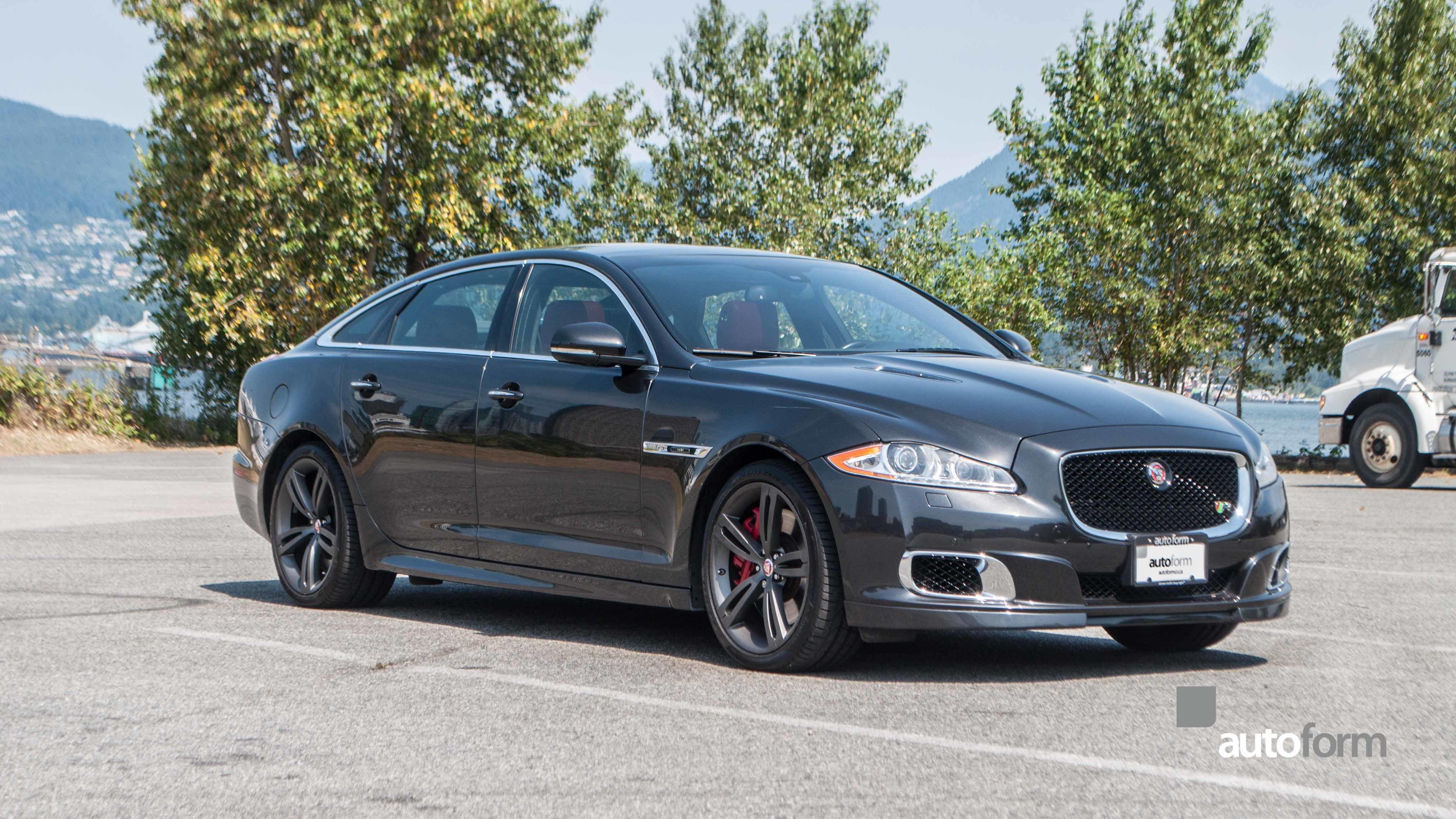 vehicle jaguar prestige sydney city luxury xf sedan