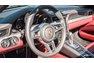 2017 Porsche 911 Targa 4S