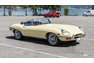 1969 Jaguar E-Type Series II