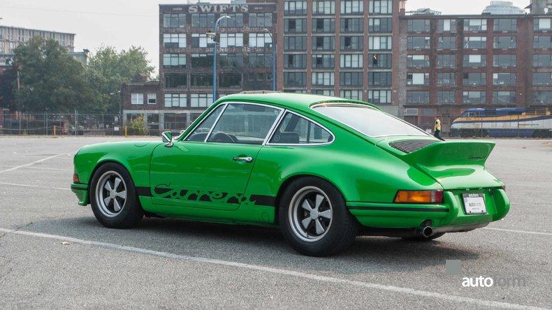1980 Porsche 911 Carrera RS | Berlin Motors