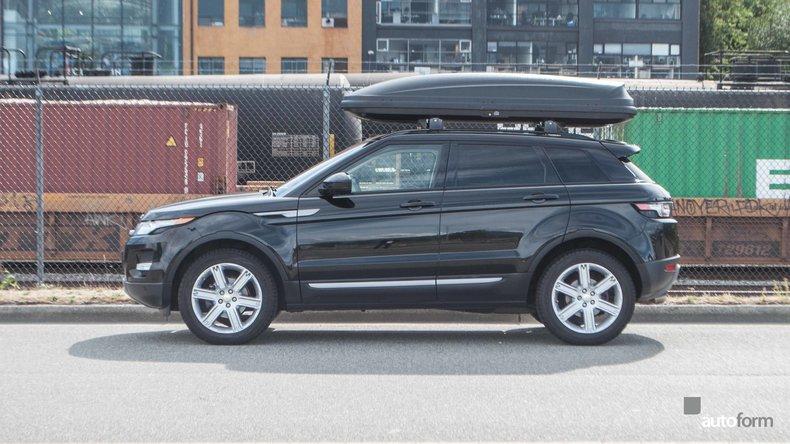 2014 land rover range rover evoque for sale 71174 mcg for Garage land rover villeneuve d ascq