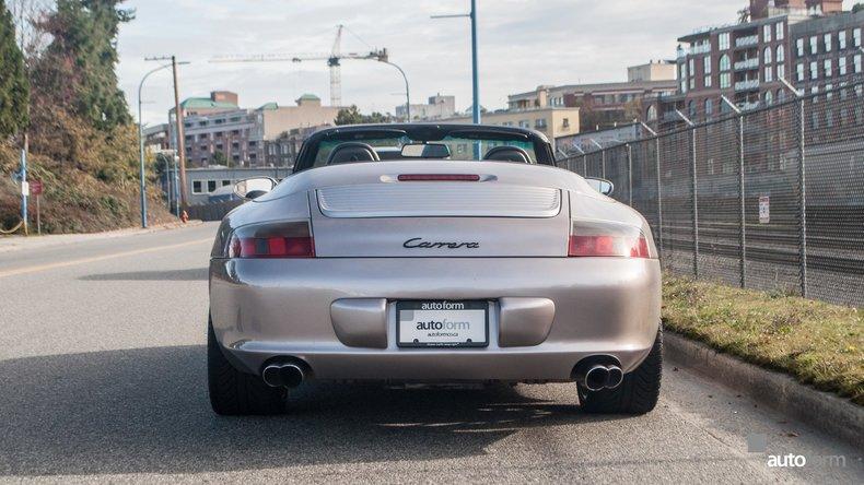 107562fc4c8c8 low res 2003 porsche 911 carrera cabriolet
