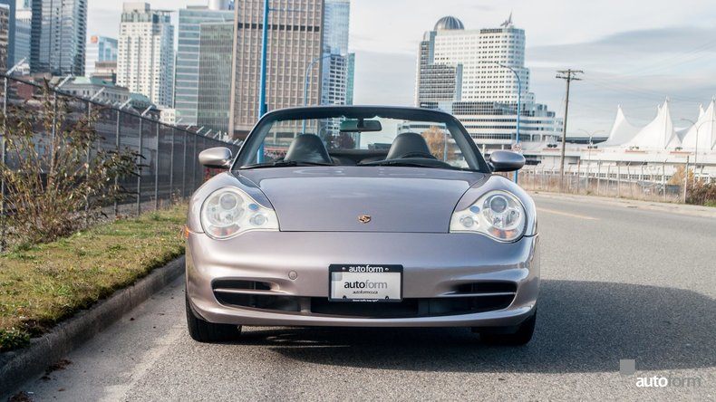 1075891b6d9dc low res 2003 porsche 911 carrera cabriolet
