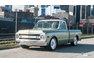 1971 Chevrolet C10