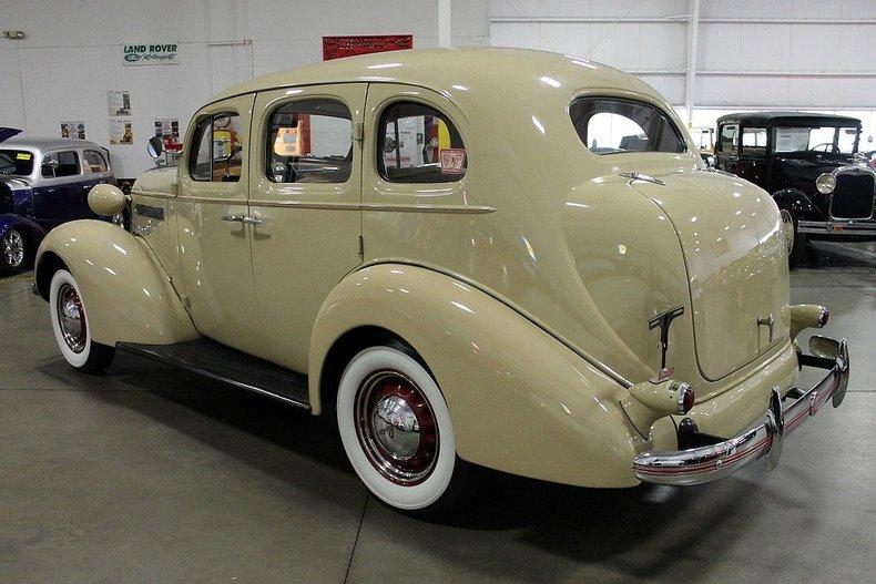 Jurado Orig further Ford Phaeton Convertible Frame Up Restoration Juice Brakes Gorgeous Driver Lgw besides Img Ux Movo R as well Buick Doorsedan Ja in addition Afaadf Low Res. on 1936 pontiac 4 door sedan