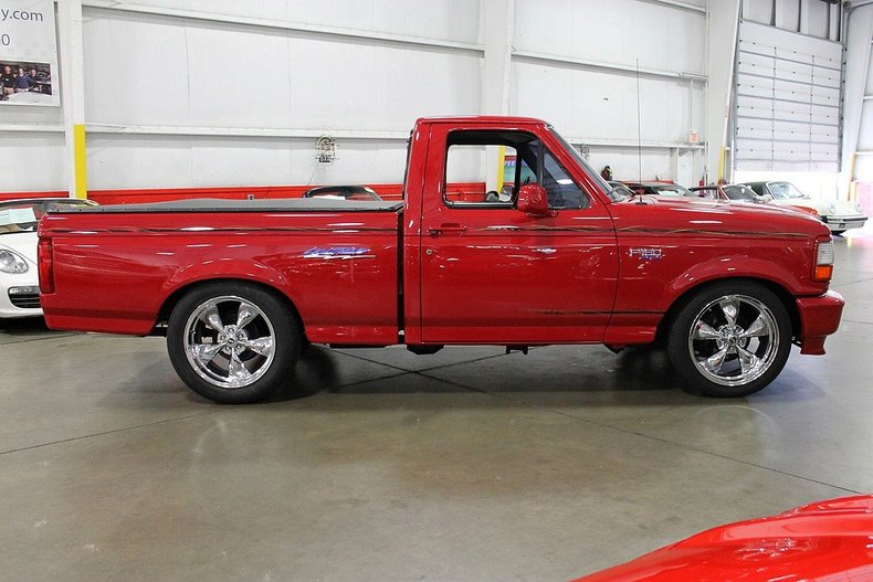 1994 Ford F150 | GR Auto Gallery