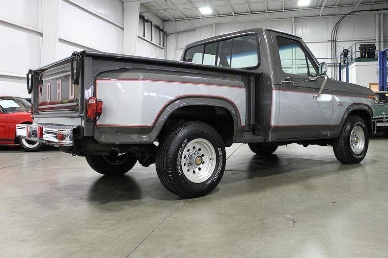 1986 Ford F150 | GR Auto Gallery