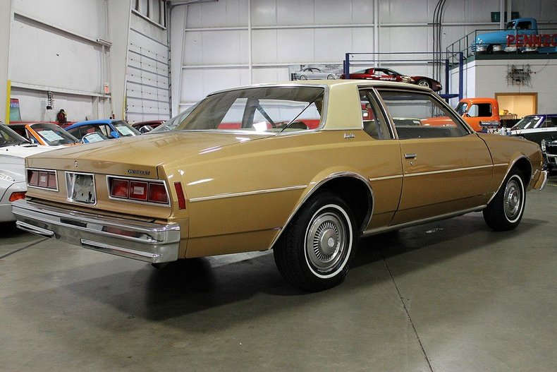 Grand Rapids Auto Parts >> 1977 Chevrolet Impala | GR Auto Gallery