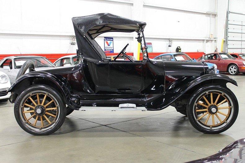 1918 Dodge Roadster | GR Auto Gallery