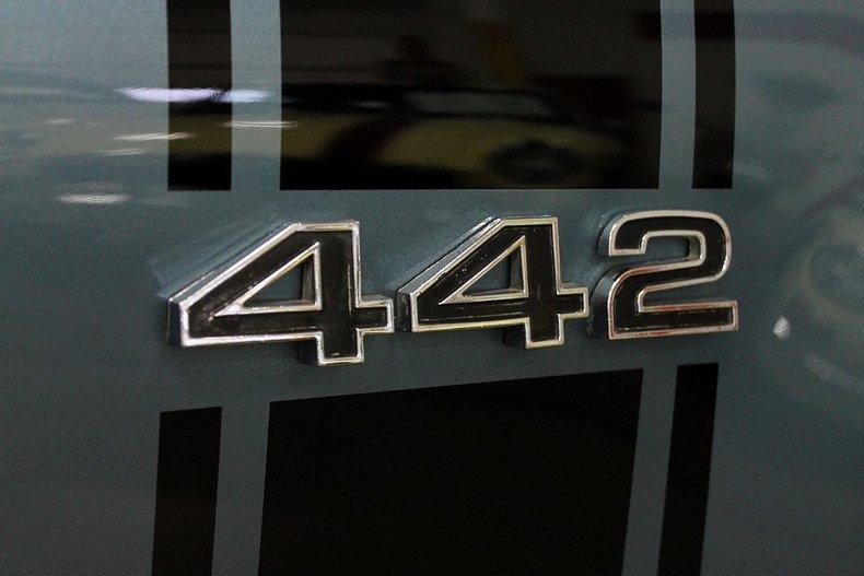 1968 Oldsmobile 442 | GR Auto Gallery