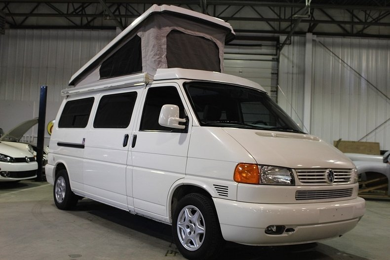 1997 Volkswagen EuroVan Camper | GR Auto Gallery