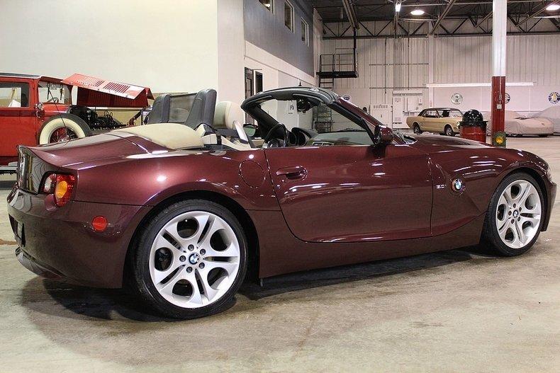 2003 Bmw Z4 Gr Auto Gallery