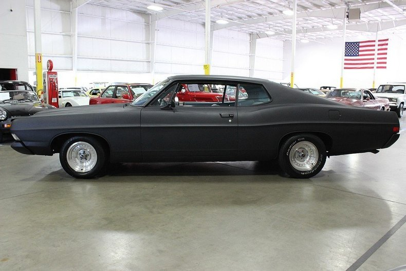 1968 ford galaxie gr auto gallery. Black Bedroom Furniture Sets. Home Design Ideas