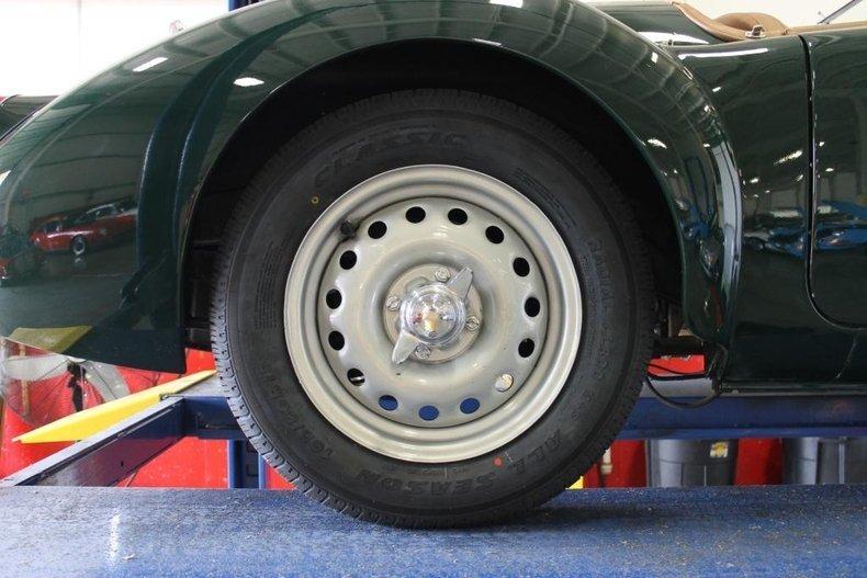 1960 1960 MG MGA For Sale