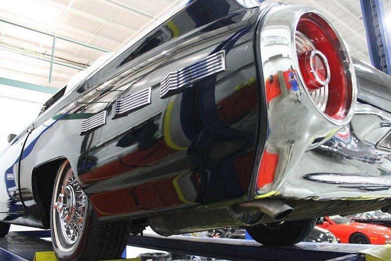 1962 1962 Ford Thunderbird For Sale