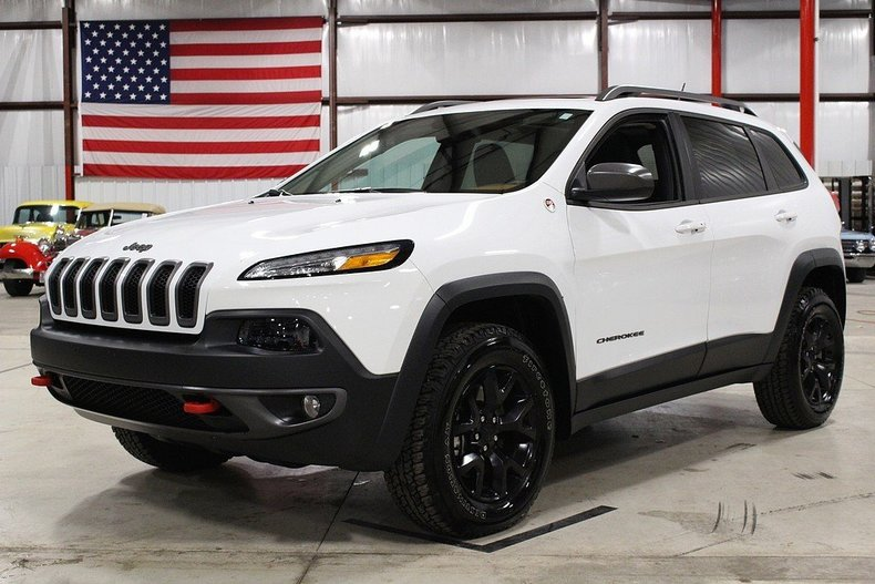 photo jeep cherokee exterior information buy