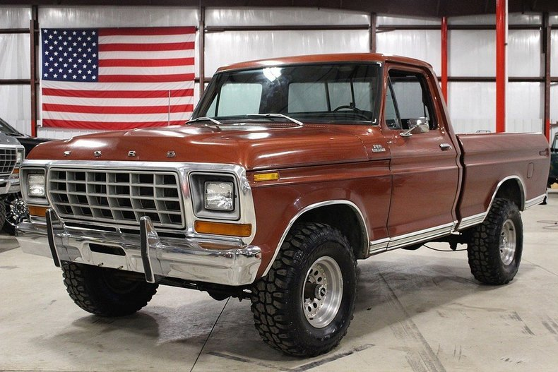 1979 ford f150 | gr auto gallery