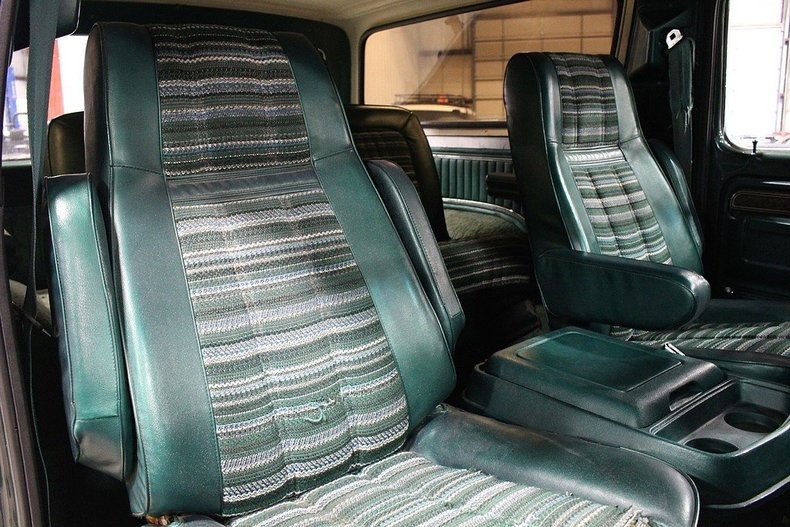 1978 Ford Truck >> 1979 Ford Bronco | GR Auto Gallery