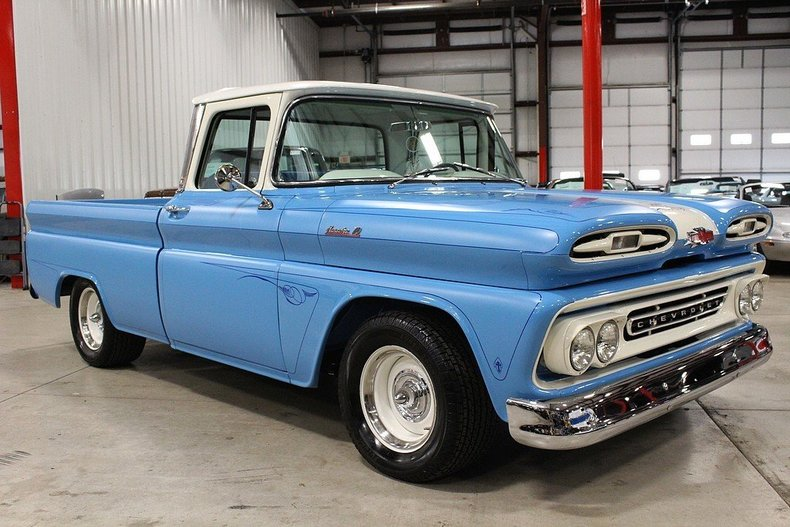 Grand Rapids Auto Classic Cars