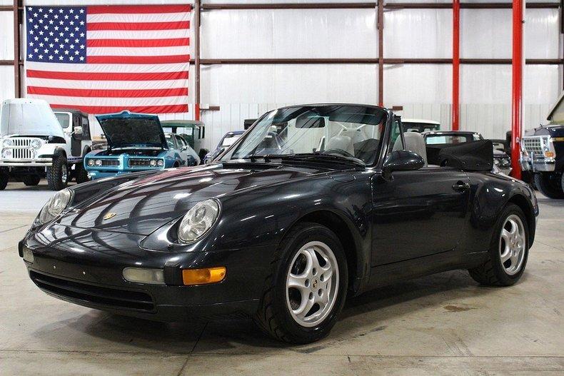 1995 Porsche 911 | GR Auto Gallery on liberty walk porsche, million-dollar porsche, veilside porsche, little bastard porsche, lifted porsche, rare porsche, strosek porsche, cream porsche, rwd porsche,