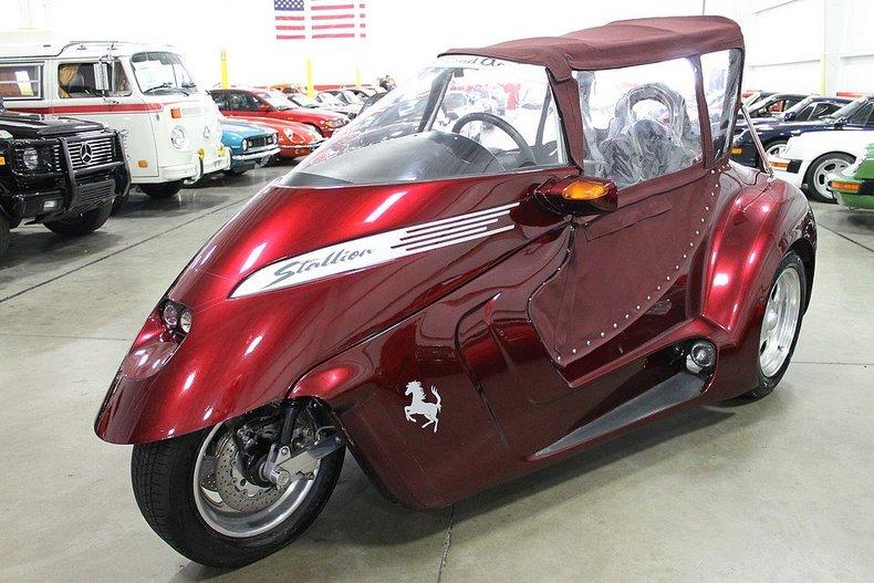 Texas Sports Car Dealers