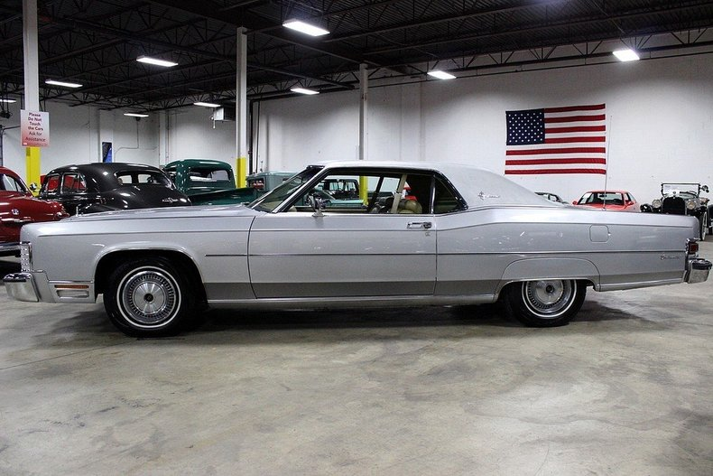 All About Used Lincoln Continental For Sale Cargurus Kidskunst Info