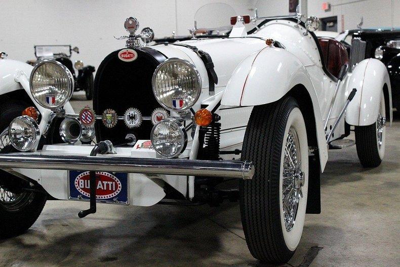 1934 Bugatti Type 59   GR Auto Gallery