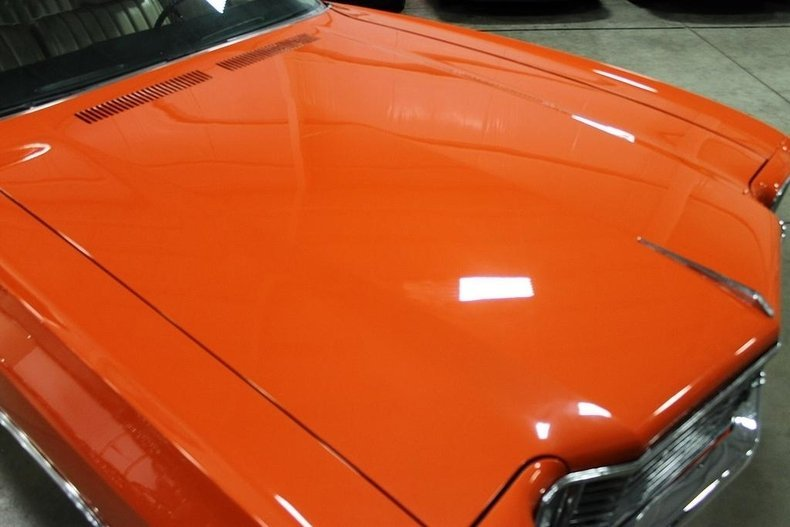 1972 1972 Chevrolet Monte Carlo For Sale