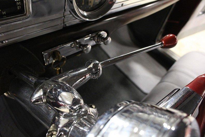 1950 1950 Hudson Commodore For Sale