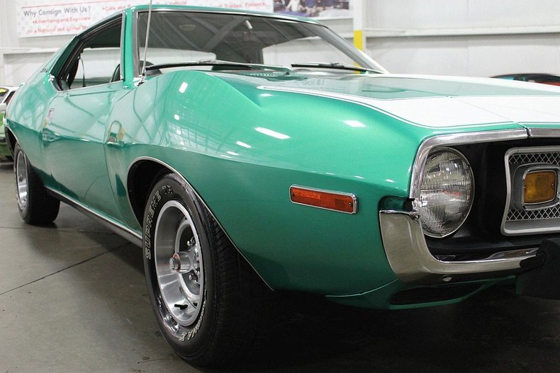 1974 1974 AMC Javelin For Sale
