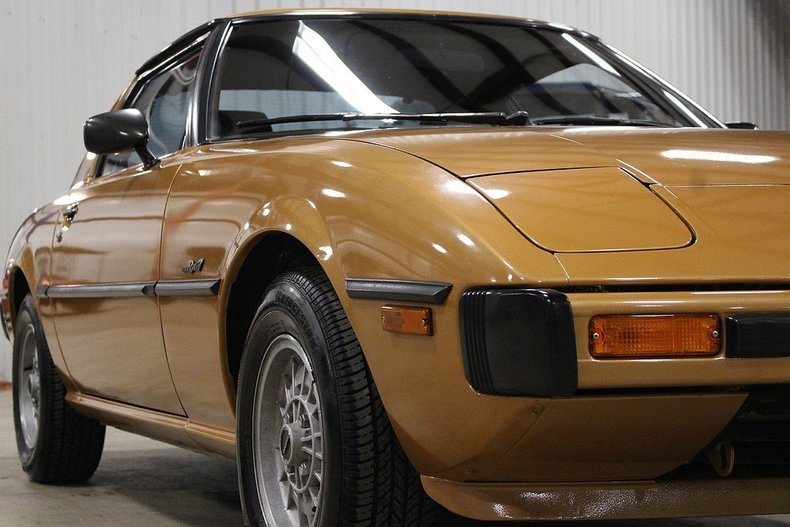 1980 1980 Mazda RX-7 For Sale