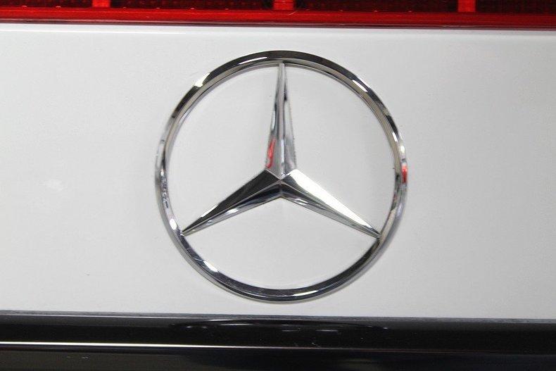 1997 Mercedes Benz Sl500 Gr Auto Gallery